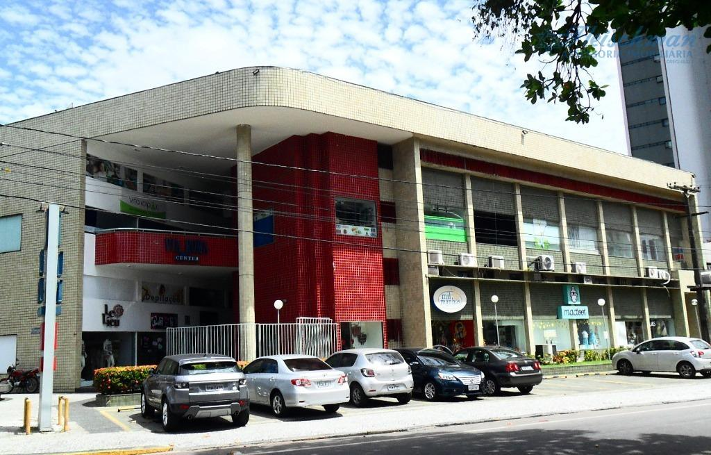 Sala comercial à venda, Parnamirim, Recife.