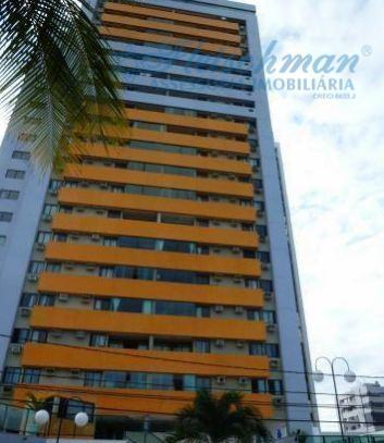 Cobertura à venda, Casa Caiada, Olinda - AP0270.