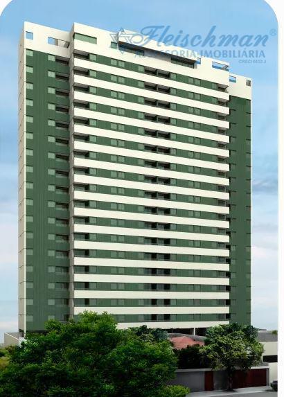 Apartamento residencial à venda, Arruda, Recife - AP1269.