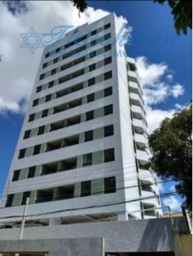 Apartamento residencial à venda, Madalena, Recife - AP1467.