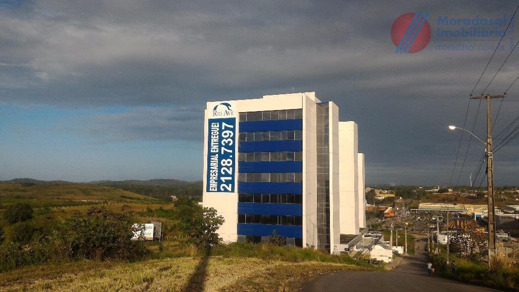 empresarial cabo corporate center - as torres do cabo corporate center foram projetadas com a máxima...
