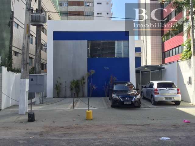 Casa  Comercial para locação, Boa Viagem, Recife.