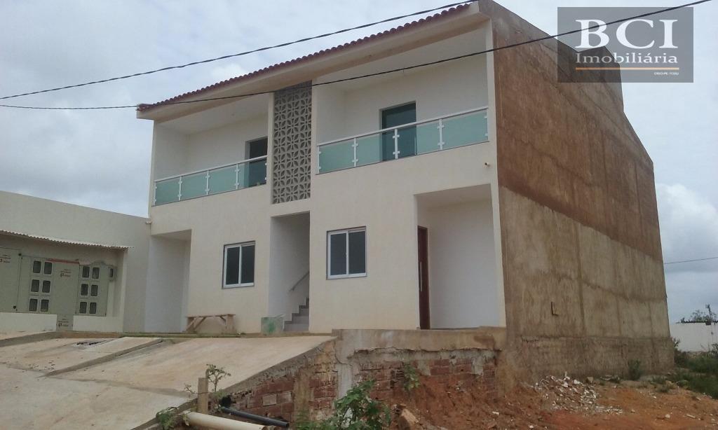 Casa residencial à venda, Redenção, Vitória de Santo Antão.