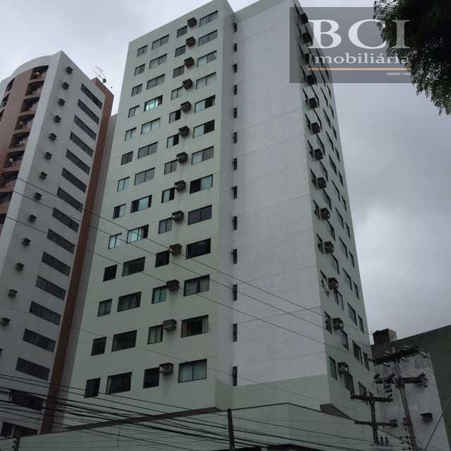 Apartamento residencial para venda e locação, Parnamirim, Recife - AP0053.