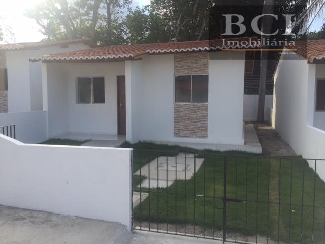 Casa residencial à venda, Monjope, Igarassu.