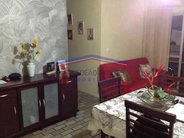 Apartamento residencial à venda, Ipsep, Recife - AP1483.