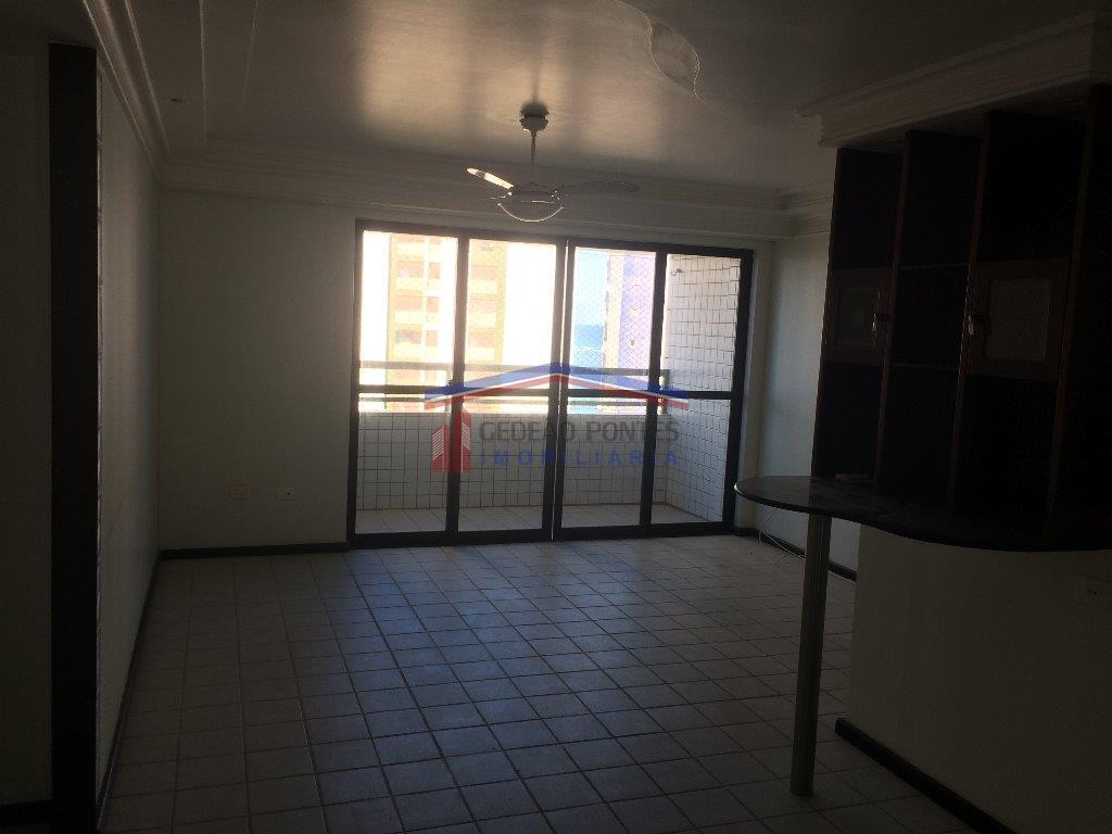 Apartamento residencial à venda, Candeias, Jaboatão dos Guararapes - AP1532.