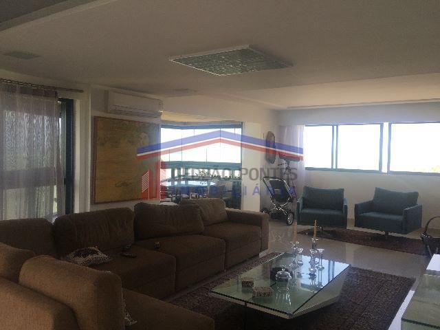 Apartamento residencial à venda, Boa Viagem, Recife.