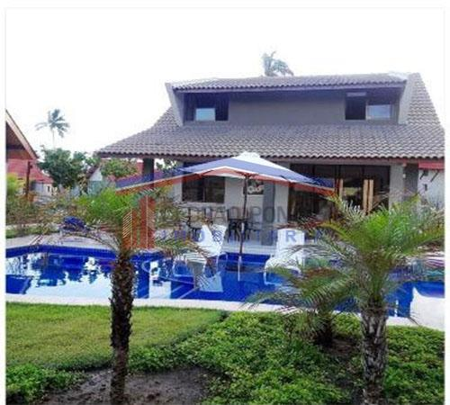 Casa residencial à venda, Praia Muro Alto, Ipojuca.