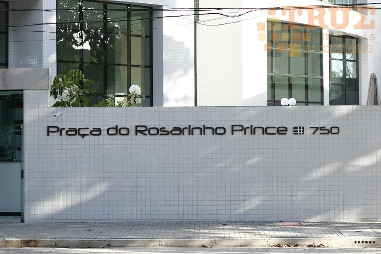 Praça do Rosarinho Prince