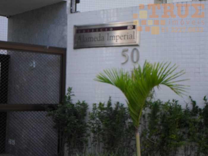 Edf Alameda Imperial - Ligue 81- 99154-5143 Eleonora Cardoso