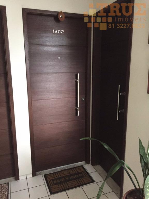 Apartamento à venda, Espinheiro, Recife - AP0345. (81) 98715-3333 (whatsapp)