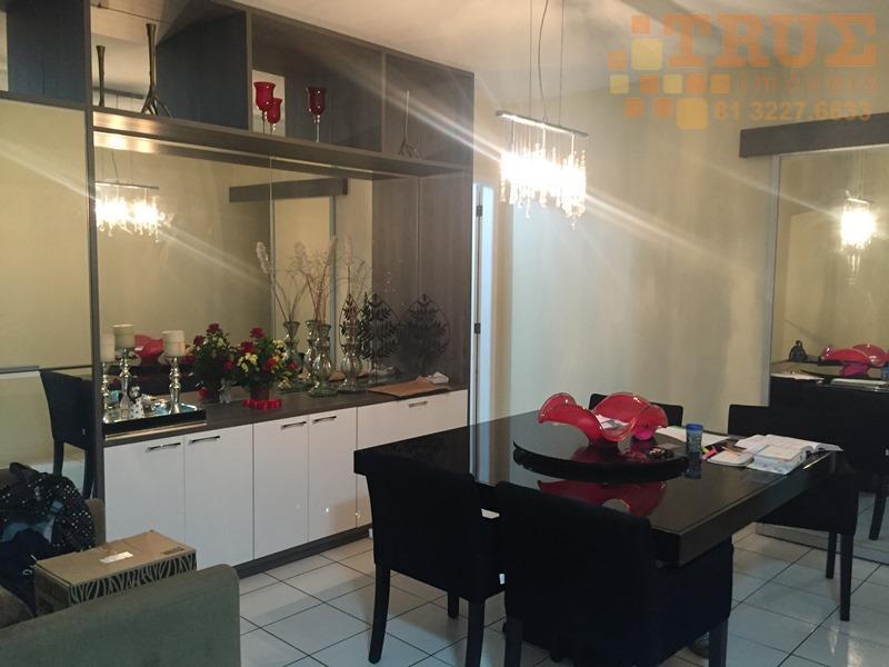 Apartamento à venda, próximo da Jaqueira, (81) 98715-3333