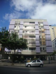 Apartamento  residencial para venda e locação, Boa Viagem, Recife.