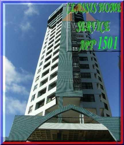 Apartamento residencial à venda, Piedade, Jaboatão dos Guararapes - AP0033.