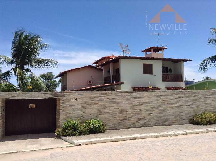 Casa residencial à venda, Candeias, Jaboatão dos Guararapes - CA0022.