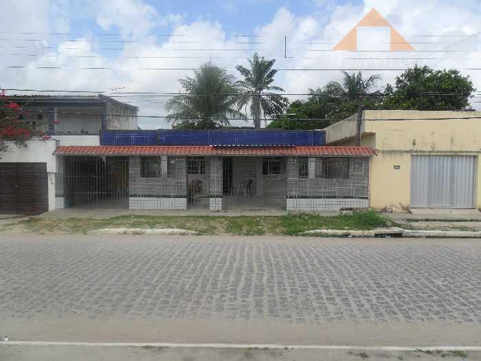 Casa residencial à venda, Candeias, Jaboatão dos Guararapes.