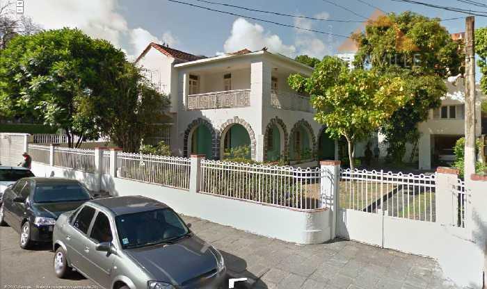 Casa residencial para venda e locação, Espinheiro, Recife - CA0058.