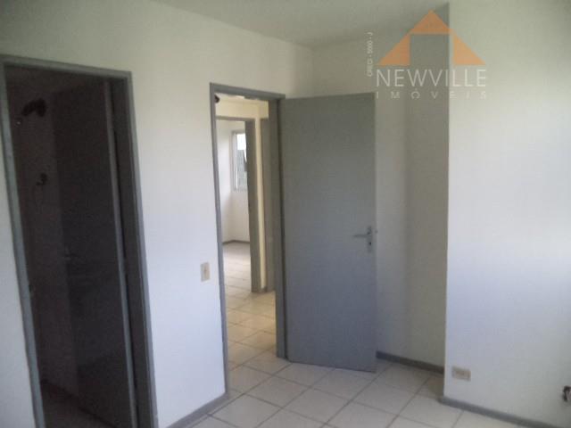 loc-4720 - a newville aluga apartamento ótima localização com varanda, sala para 2 amb., 3 quartos...