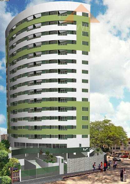 Apartamento residencial para locação, Boa Viagem, Recife - AP0958.