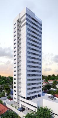 Celeste Farias - Lançamento - Piedade - 02 quartos - 55,67 e 57,73 m²