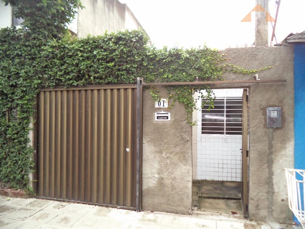Casa residencial para locação, Arruda, Recife - CA0128.