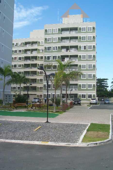 Apartamento residencial para venda e locação, Piedade, Jaboatão dos Guararapes - AP0979.