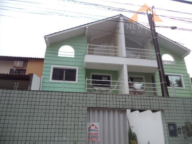 Casa residencial para venda e locação, Boa Viagem, Recife - CA0133.