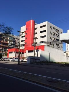 Sala comercial para locação, Boa Viagem, Recife.