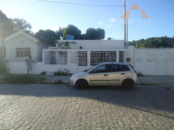 Casa residencial à venda, Águas Compridas, Olinda.