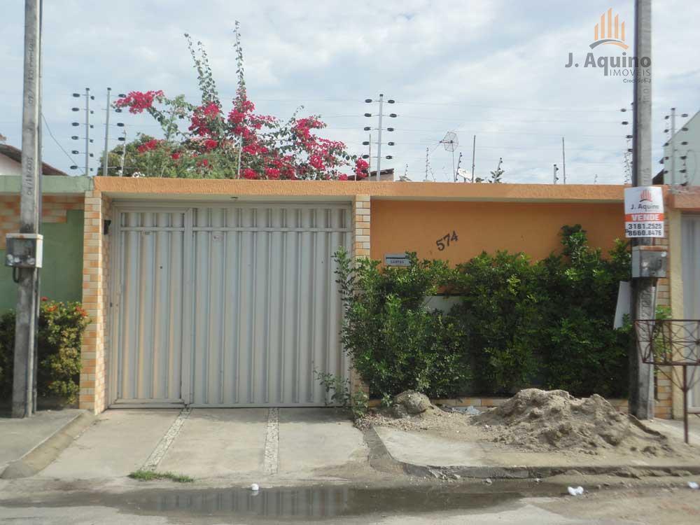 Casa residencial à venda, Messejana, Fortaleza .