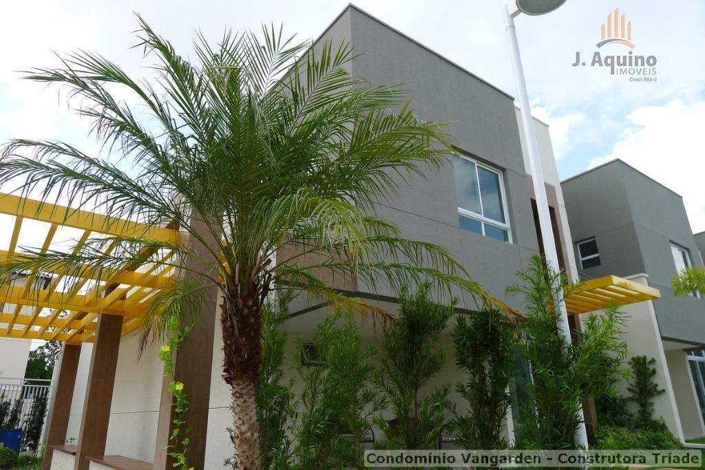 Casa  em Condomínio à venda, Vangarden, Eusébio.