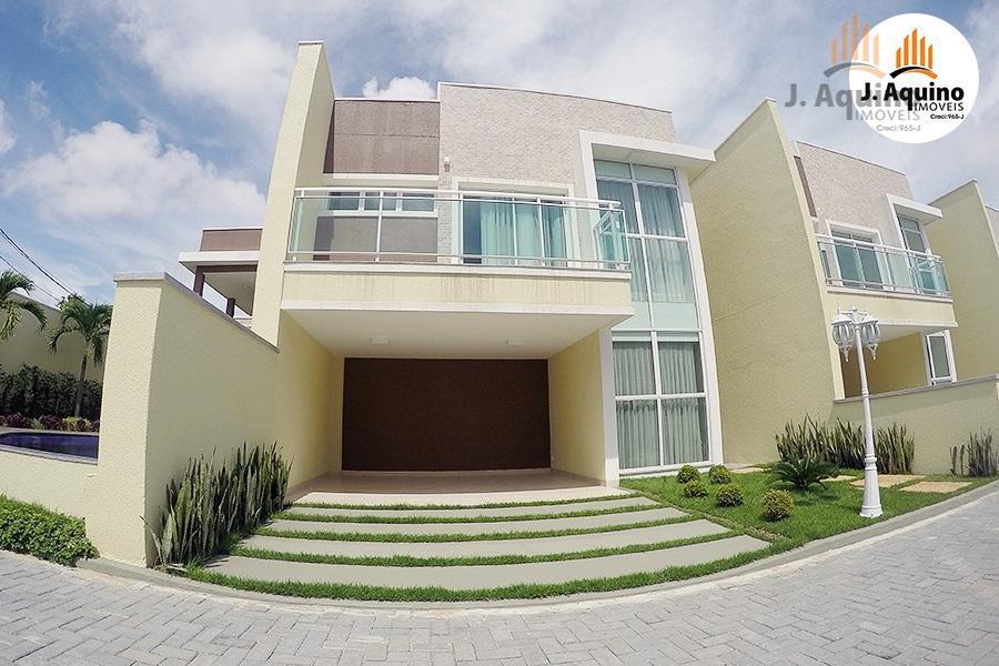 CONDOMÍNIO IBIRAPUERA, Casa  residencial à venda, Sapiranga, Fortaleza.