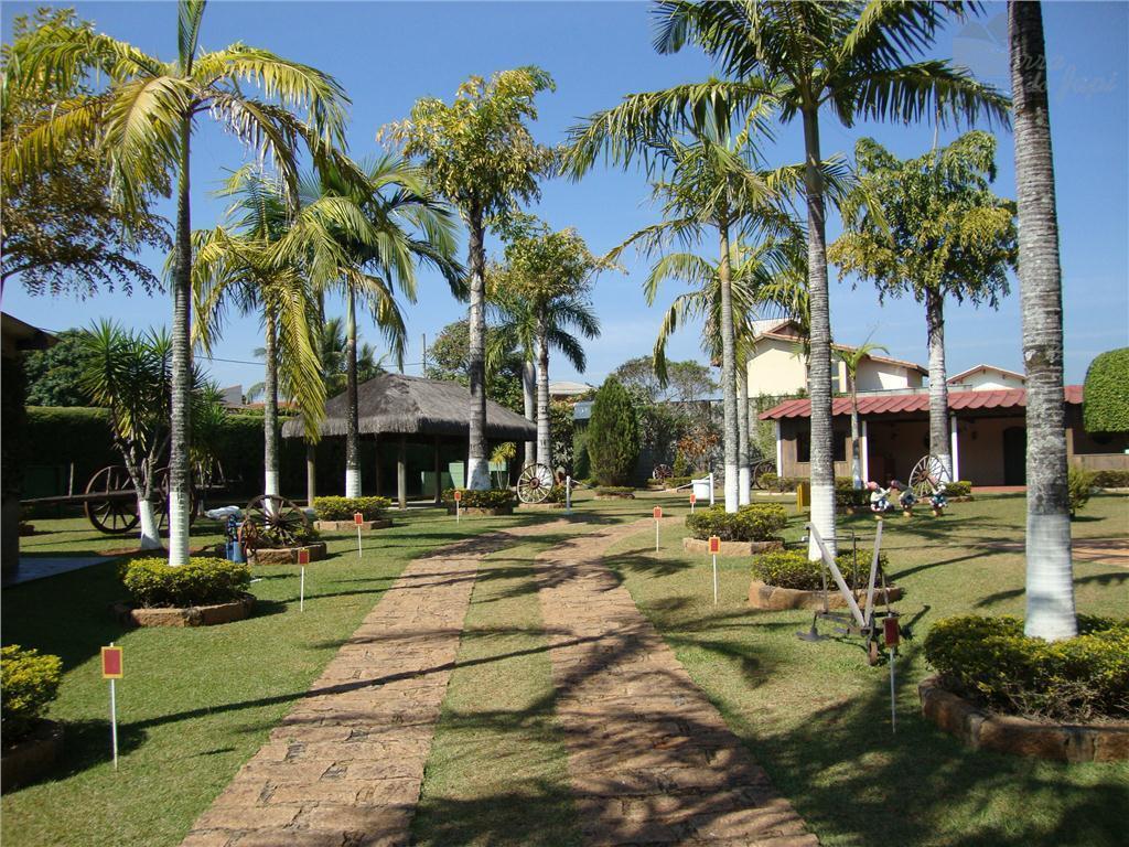 Terreno residencial à venda, Jardim Tereza Cristina, Jundiaí.