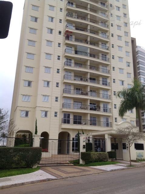 Apartamento  residencial à venda, Jardim Bonfiglioli, Jundiaí.