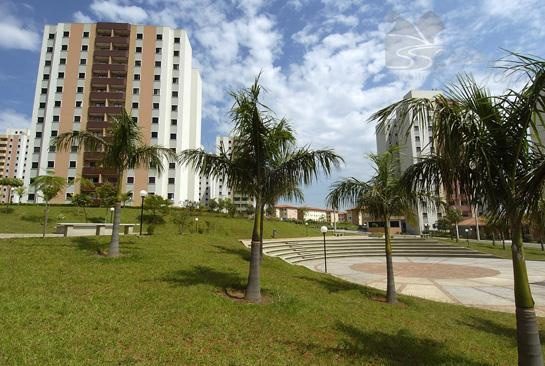Apartamento residencial à venda, Eloy Chaves, Jundiaí - AP0475.