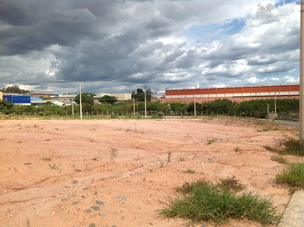 Terreno, Loteamento Santa Giovana, Jundiaí (1985554)