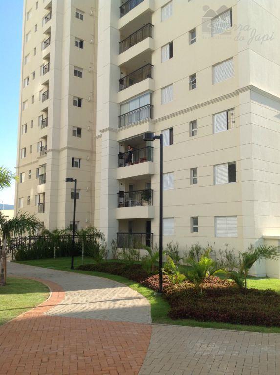 Apartamento residencial à venda, Eloy Chaves, Jundiaí - AP1800.