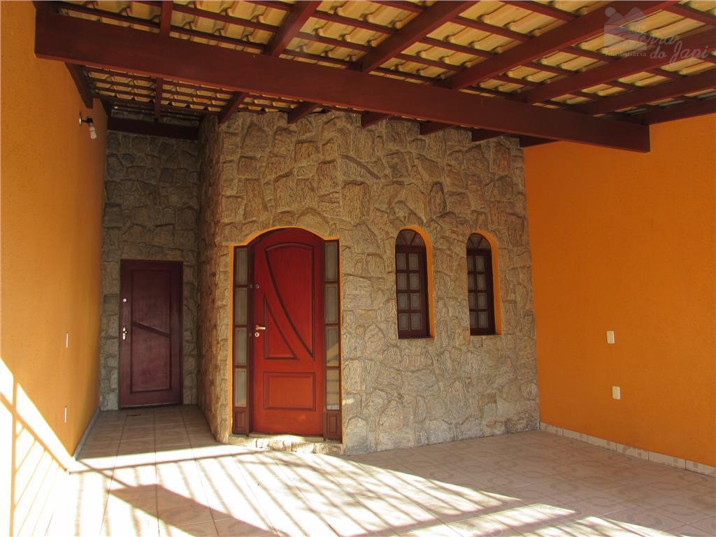 Casa residencial para locação, Fazenda Grande, Jundiaí - CA0235.
