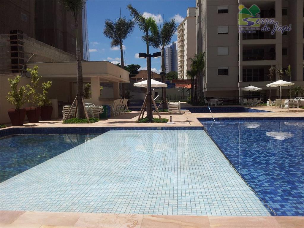 Apartamento residencial à venda, Vila Arens I, Jundiaí.