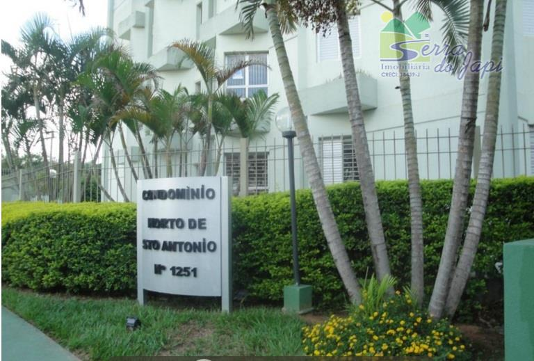 Residencial Horto de Santo Antonio