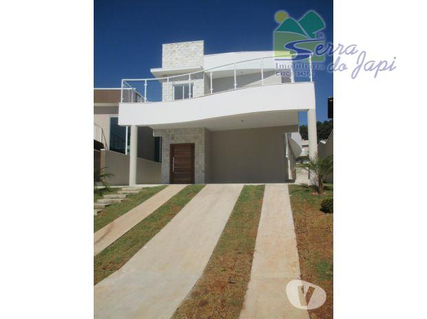 Casa residencial à venda, Bairro da Mina, Itupeva.