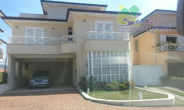 Casa residencial para venda e locação, Jardim Ana Maria, Jundiaí - CA1237.