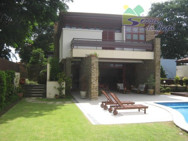 Casa residencial à venda, Jardim Tereza Cristina, Jundiaí - CA1253.