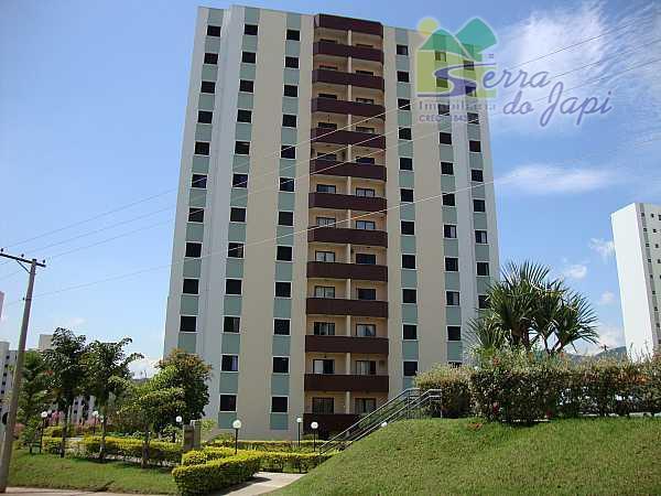 Apartamento residencial para venda e locação, Eloy Chaves, Jundiaí - AP2169.