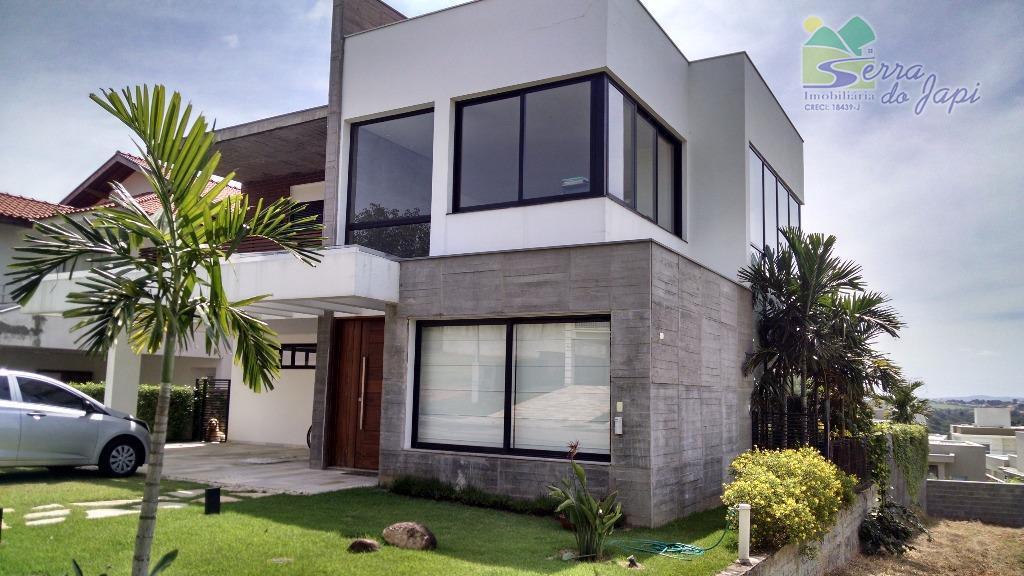 Casa residencial para venda e locação, Medeiros, Jundiaí - CA1295.