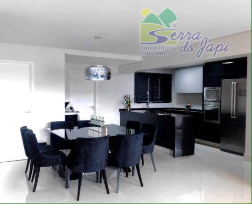Apartamento residencial à venda, Vila Progresso, Jundiaí.