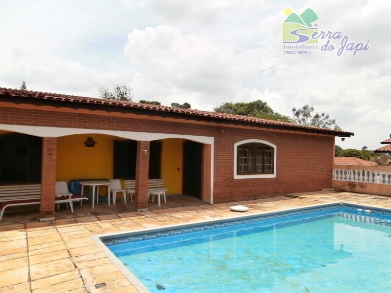 Chácara residencial à venda, Medeiros, Jundiaí - CH0069.