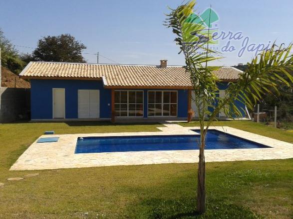 Chácara residencial à venda, Horizonte Azul, Itupeva.