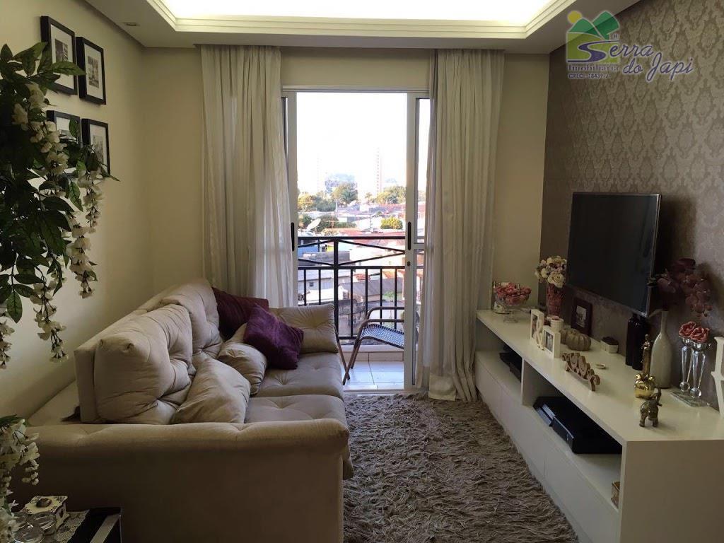 Apartamento residencial à venda, Retiro, Jundiaí - AP2372.